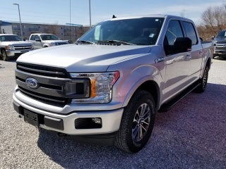 Corwin Ford Springfield Mo >> Ford Vehicle Inventory - Springfield Ford dealer in ...